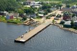 Annapolis Royal Wharf