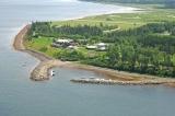 Atlantic Canada House Blockhouse Point