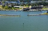Hatteras Harbor Inlet