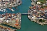 Arriere Port Bridge