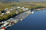 McCuddy's Landing Marina