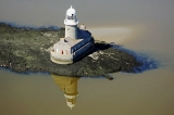 Beeves Rock Light