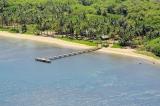 Halepalaoa Landing Dock