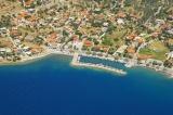 Glyfadas Harbor