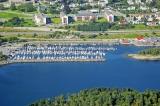 Alesund Norvevika Marina