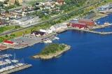 Alesund Norvevika Yacht Harbour