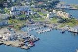 Alesund Notholmen Marina