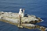 Hestskjaeret Lighthouse