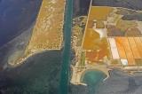 Messolongion Port Inlet
