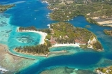 Fantasy Island Marina