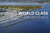 aerial imagery of Marinas International, a full service marina management company Dallas TX US