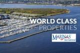 Marinas International, a full service marina management company