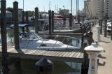 aerial imagery of Tarpon Marina Venice FL US