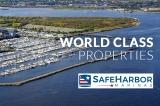 Safe Harbors Marinas, a full service marina management company