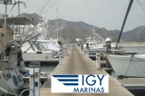 aerial imagery of IGY Marinas - Island Global Yachting Fort Lauderdale FL US