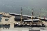 Fregatten Jyllands Ship