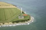 Gedser Odde Radar Tower