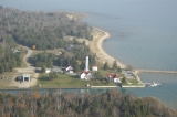 Sturgeon Bay Canal Lighthouse
