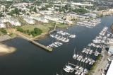 Avalon on Stamford Harbor