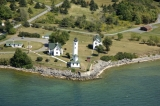 Cape Vincent Lighthouse