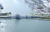 Oosterweelsteenweg Bridge