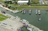 Achtern Diek Fishing Harbor