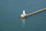 Chicago Breakwater Light