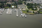 Long Branch Ice Boat Ramp and Yacht Club