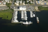 Marina at Barnegat Light