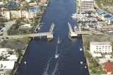 Atlantic Boulevard Bascule Bridge