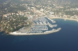 Cavalaire-sur-Mer Overview