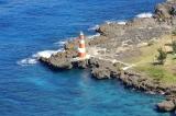 Folly Point Lighthouse