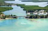 Boca De Cangrejos Inlet