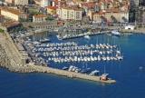 Ajaccio Port Tino Rossi Marina