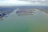 Dublin Harbour