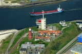 IJmuiden Front Light (Laaglicht)