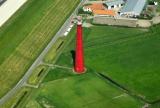 Kijkduin Light (Lange Jaap Lighthouse, Den Helder Lighthouse)