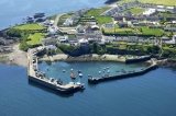 Ballycotton Harbour