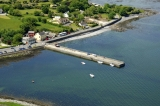 Ballyvaughan Pier