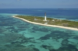Dry Tortugas Loggerhead Key Light