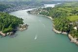 Dart River Inlet