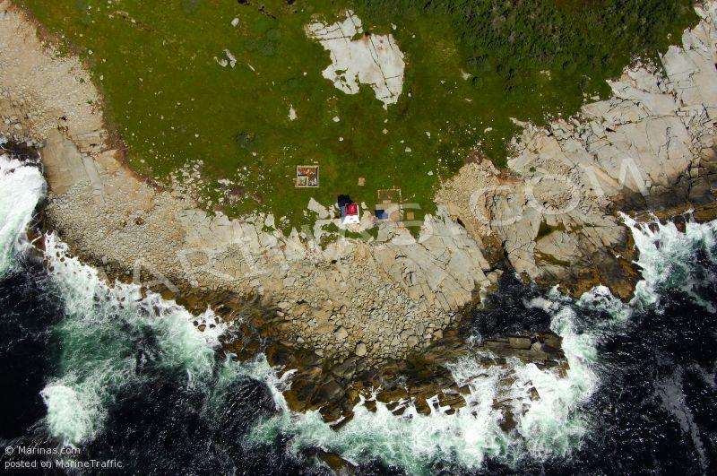 Betty Island