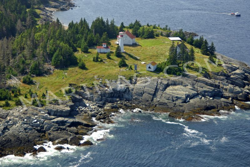 Mosher Island