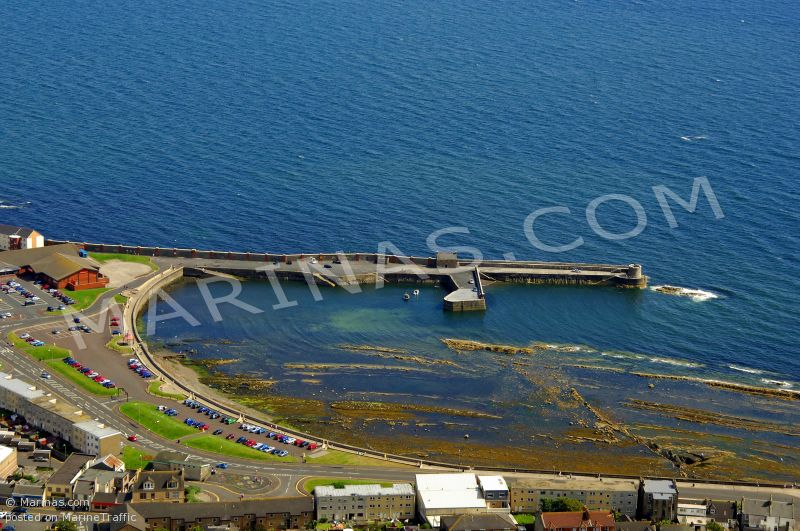 SALTCOATS OLD PIERHE