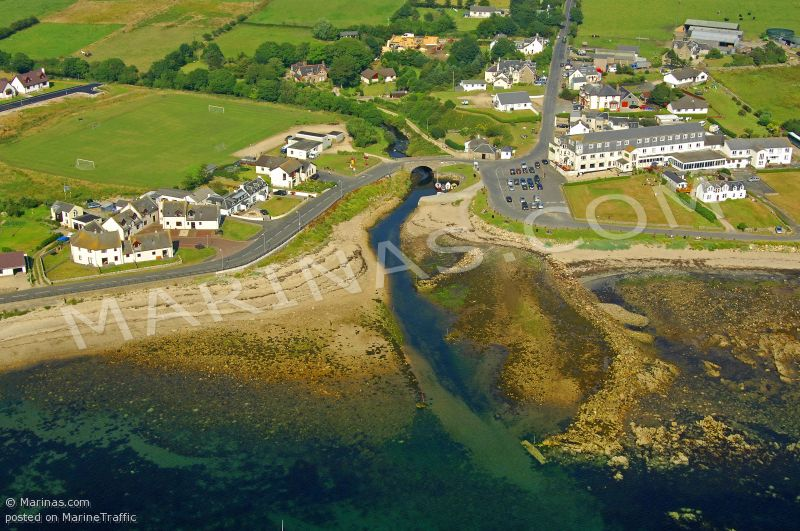 BLACKWATERFOOT SMALL
