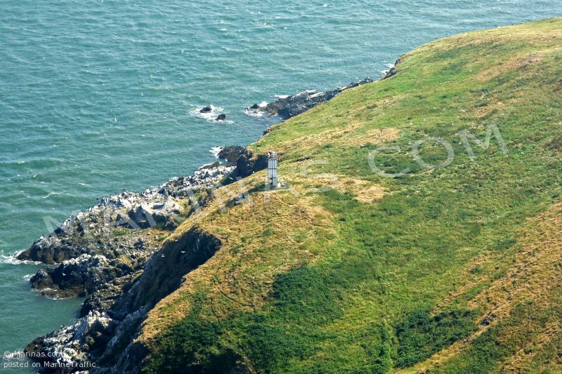 Hestand Island