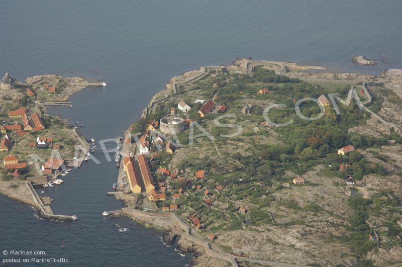 Fredericksø