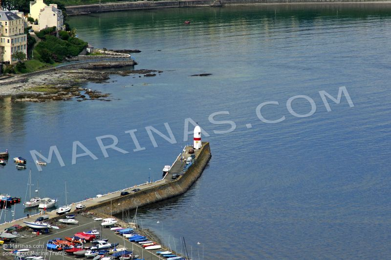 Port St. Mary Inner Pierhead