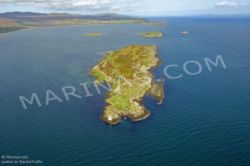 Eilean Nan Gabhar