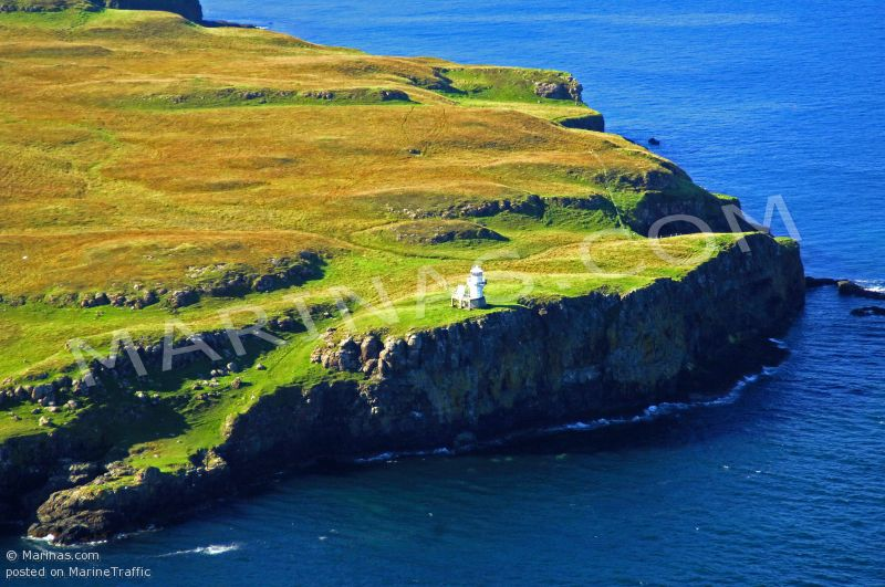 Sanday Island
